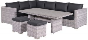 garden-impressions-tennessee-lounge-dining-set-5delig-licht-grijs