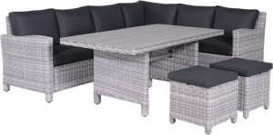 garden-impressions-vancouver-lounge-dining-set-rechts-5delig-cloudy-grey